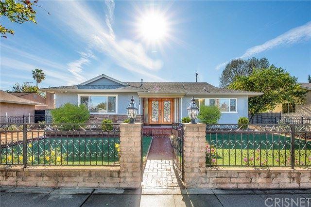 19158 Jovan Street, Tarzana, CA 91335 - MLS#: SR21003707