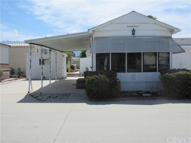 1335 Heritage Ranch Road #59, San Jacinto, CA 92583 - MLS#: SW21135707