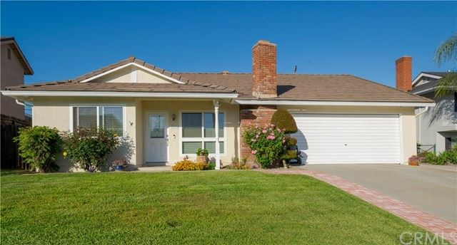 871 Candlewood Street, Brea, CA 92821 - MLS#: TR20052707