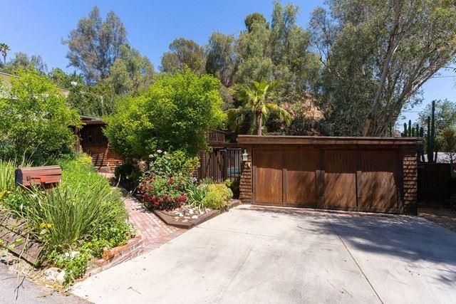 4520 Saltillo Street, Woodland Hills, CA 91364 - MLS#: V1-5707