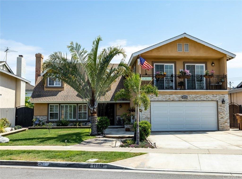 11112 Bixler Circle, Garden Grove, CA 92840 - MLS#: WS21165707
