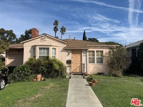 Photo of 2938 KELTON Avenue, Los Angeles, CA 90064 (MLS # 20541708)