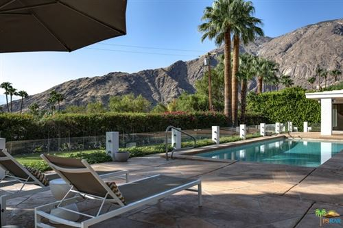 Photo of 707 W STEVENS Road, Palm Springs, CA 92262 (MLS # 20587708)