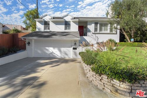 Photo of 10455 Cheviot Drive, Los Angeles, CA 90064 (MLS # 20658708)