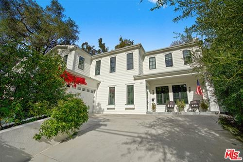 Photo of 940 Bienveneda Avenue, Pacific Palisades, CA 90272 (MLS # 21680708)