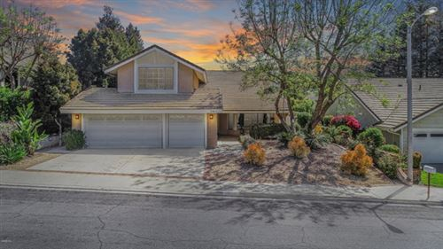 Photo of 2746 Parkview Drive, Thousand Oaks, CA 91362 (MLS # 220010708)