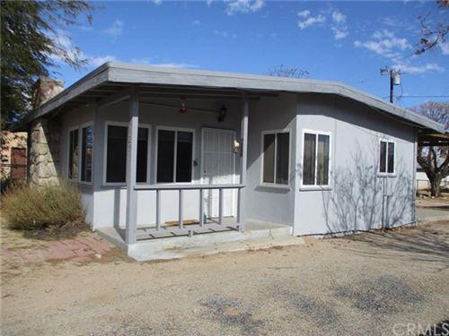 Photo of 6125 Mojave Avenue, 29 Palms, CA 92277 (MLS # JT21010708)