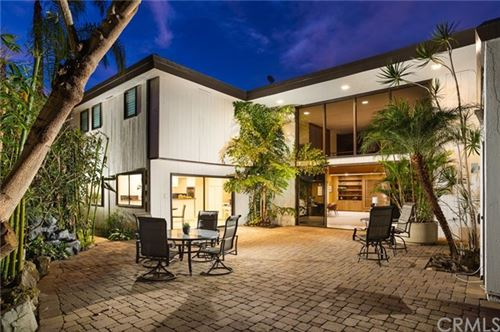 Tiny photo for 62 Linda Isle, Newport Beach, CA 92660 (MLS # OC19268708)