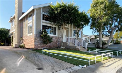 Photo of 1910 Harriman Lane #A, Redondo Beach, CA 90278 (MLS # OC20002708)