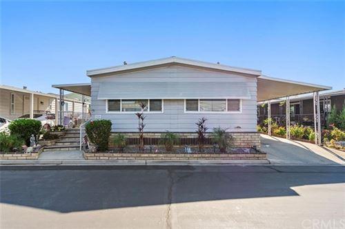 Photo of 520 Lake Ridge Way #39, La Habra, CA 90631 (MLS # PW20187708)
