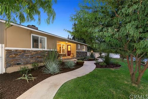 Photo of 12822 Fairhaven Extension, North Tustin, CA 92705 (MLS # PW20221708)