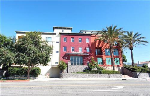 Photo of 2742 Cabrillo Avenue #101, Torrance, CA 90501 (MLS # SB21210708)