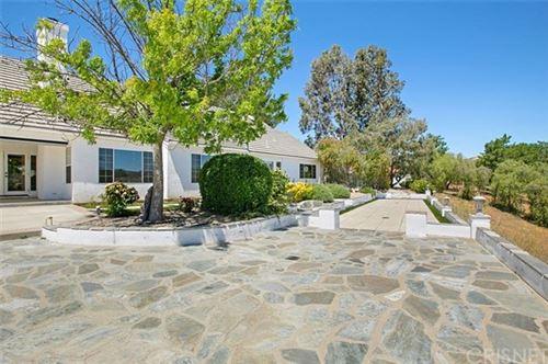Tiny photo for 30460 Remington Road, Castaic, CA 91384 (MLS # SR20085708)