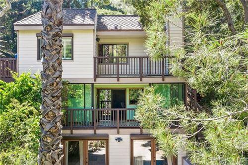Photo of 3445 Old Topanga Canyon Road, Topanga, CA 90290 (MLS # SR20103708)