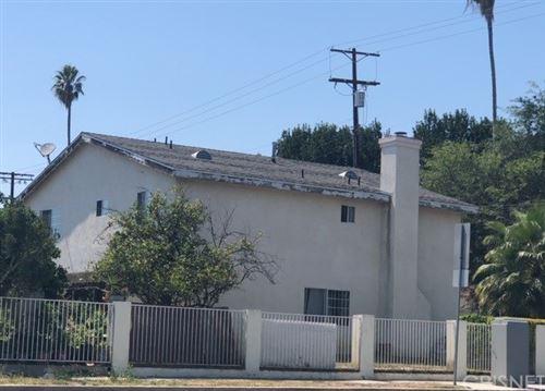 Photo of 20104 Strathern Street, Winnetka, CA 91306 (MLS # SR20135708)
