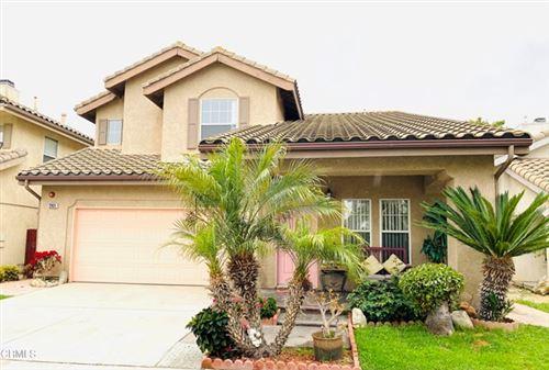 Photo of 2931 Pico Place, Oxnard, CA 93033 (MLS # V1-5708)