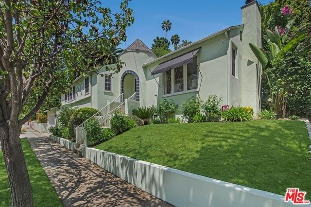 Photo for 2570 CANYON Drive, Los Angeles, CA 90068 (MLS # 19478708)