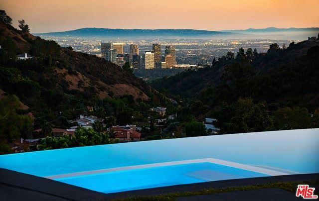 9648 HIGHRIDGE Drive, Beverly Hills, CA 90210 - MLS#: 20573708