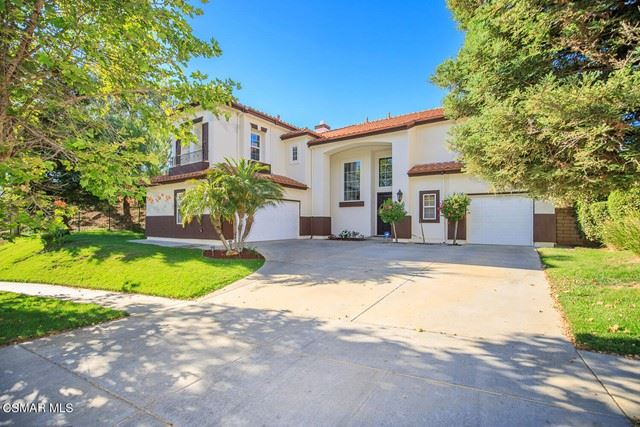 Photo of 213 Sycamore Grove Street, Simi Valley, CA 93065 (MLS # 221003708)