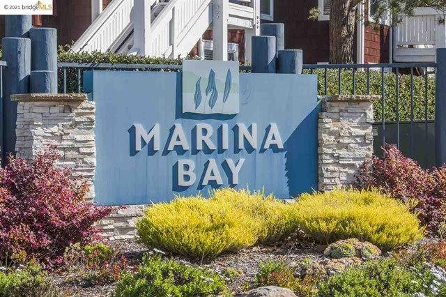 97 Marina Lakes Dr, Richmond, CA 94804 - MLS#: 40938708