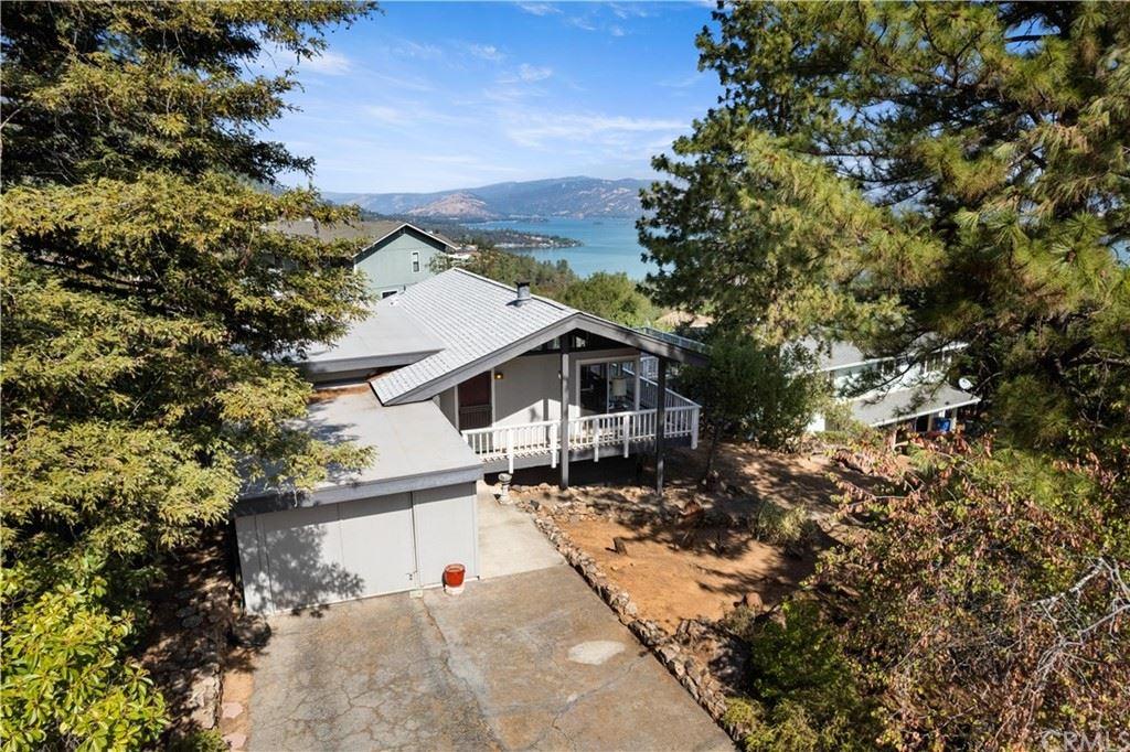 9766 Mount Hood Way, Kelseyville, CA 95451 - MLS#: LC21212708
