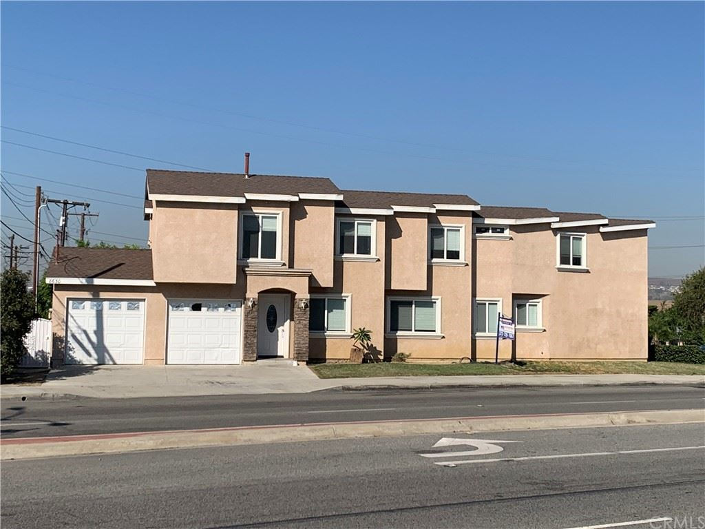 8630 Elba Street, Pico Rivera, CA 90660 - MLS#: MB21003708