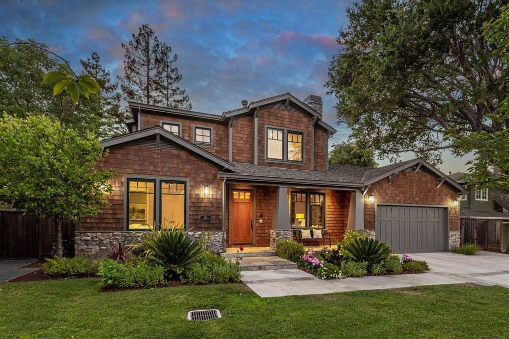 616 Los Ninos Way, Los Altos, CA 94022 - #: ML81851708