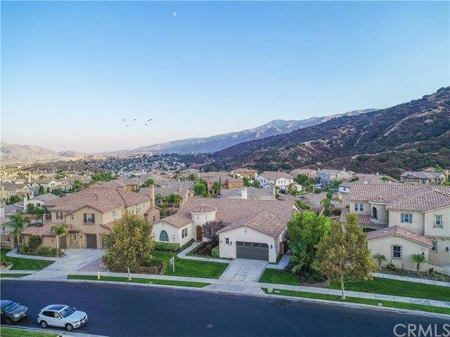 8267 Sanctuary Drive, Corona, CA 92883 - MLS#: OC20188708