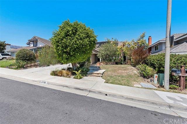 26156 Talega Avenue, Laguna Hills, CA 92653 - #: OC21089708