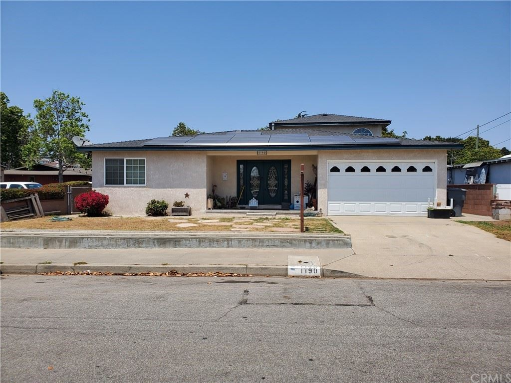 1190 Sunset Drive, Arroyo Grande, CA 93420 - #: PI21153708