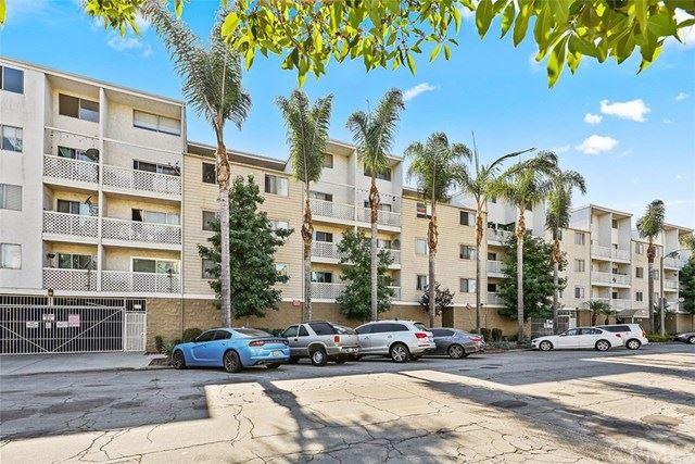 3565 Linden Avenue #219, Long Beach, CA 90807 - MLS#: PW20144708