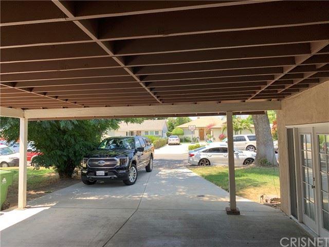 Photo of 16130 Kittridge Street, Van Nuys, CA 91406 (MLS # SR21134708)
