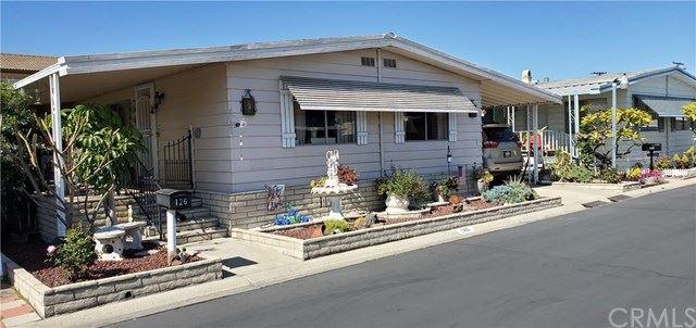 6741 Lincoln Avenue #126, Buena Park, CA 90620 - MLS#: SW20041708