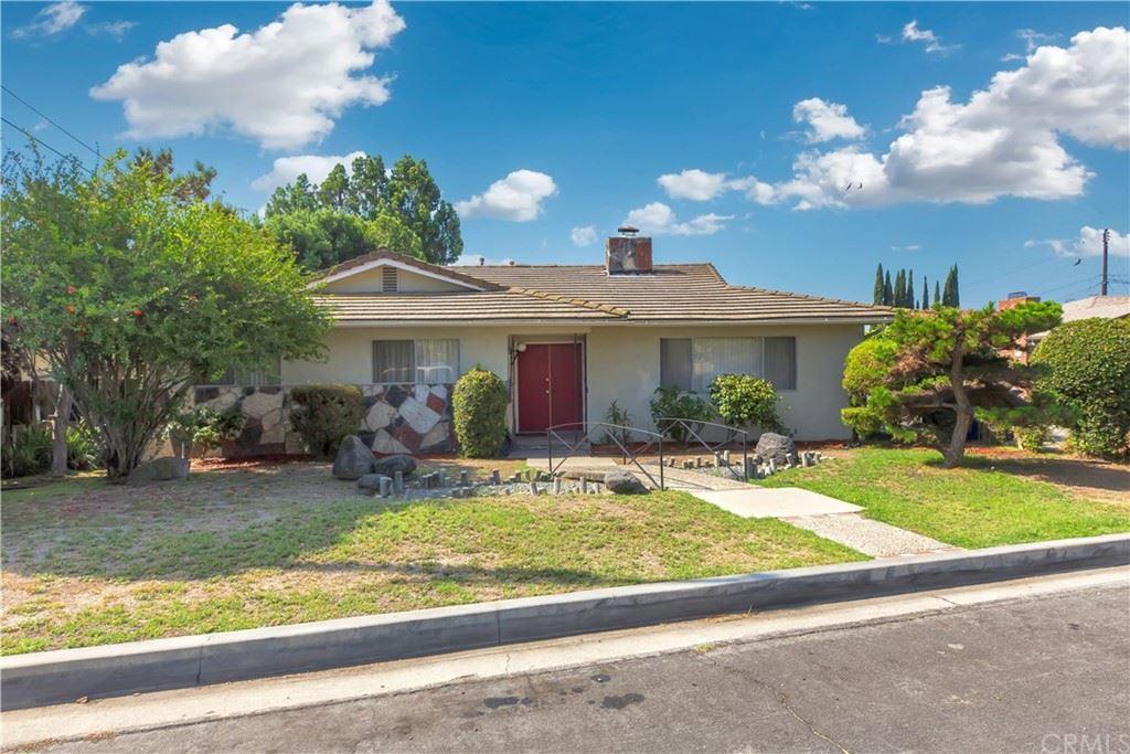8932 E Fairview Avenue, San Gabriel, CA 91775 - MLS#: TR21165708