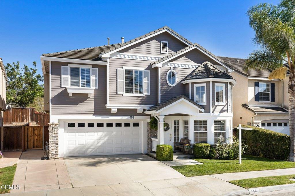 756 Saratoga Avenue, Ventura, CA 93003 - #: V1-8708
