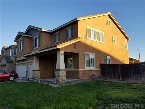Photo of 29093 Coriander Ct #1, Murrieta, CA 92563 (MLS # 200038709)