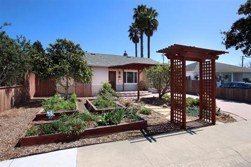 Photo of 115 Ladera Drive, Santa Cruz, CA 95060 (MLS # ML81838709)