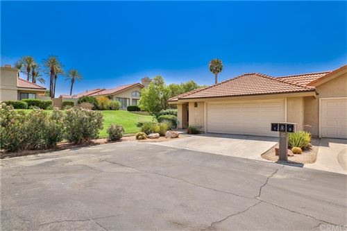 Photo of 1 Marbella Lane, Palm Desert, CA 92260 (MLS # OC21158709)