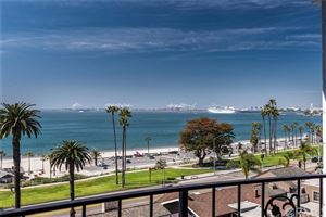 Photo of 2601 E Ocean Boulevard #705, Long Beach, CA 90803 (MLS # PW19038709)