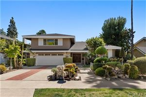 Photo of 2724 E Lakeside Avenue, Orange, CA 92867 (MLS # PW19079709)