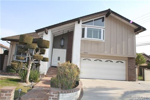 Photo of 13482 Tulane Street, Westminster, CA 92683 (MLS # RS20257709)