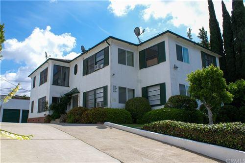 Photo of 1638 Veteran Avenue, Los Angeles, CA 90024 (MLS # SB21089709)