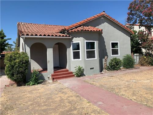 Photo of 1031 Waterman Avenue, Fresno, CA 93706 (MLS # SC21140709)