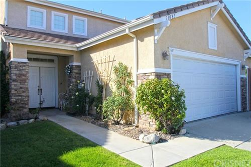Photo of 26085 Salinger Lane, Stevenson Ranch, CA 91381 (MLS # SR20159709)