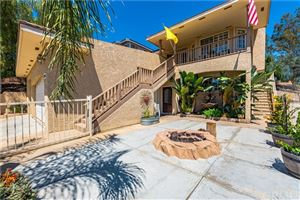 Photo of 22882 Giant Fir Place, Canyon Lake, CA 92587 (MLS # SW19154709)