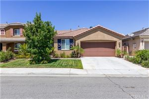 Photo of 29434 Riptide Drive, Menifee, CA 92585 (MLS # SW19193709)