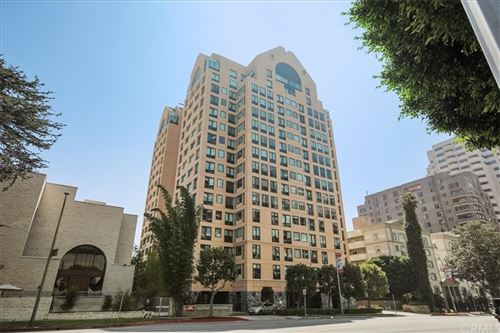 Photo of 10520 Wilshire Boulevard #707, Los Angeles, CA 90024 (MLS # WS21225709)