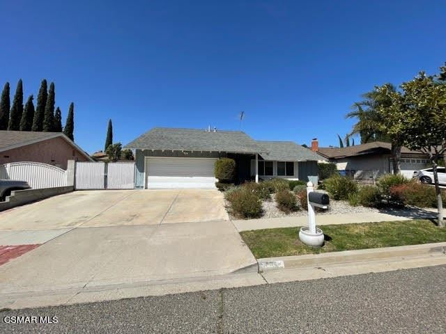 2531 Graystone Place, Simi Valley, CA 93065 - #: 221001709