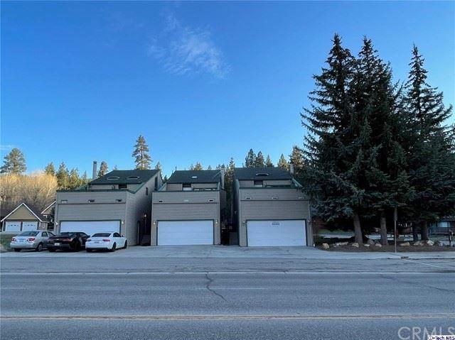 42533 Moonridge Road #3, Big Bear Lake, CA 92315 - MLS#: 320005709
