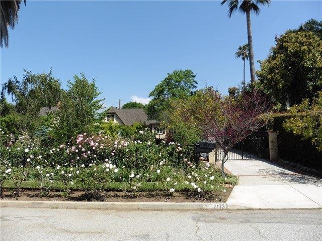 2173 San Pasqual Street, Pasadena, CA 91107 - MLS#: AR20074709
